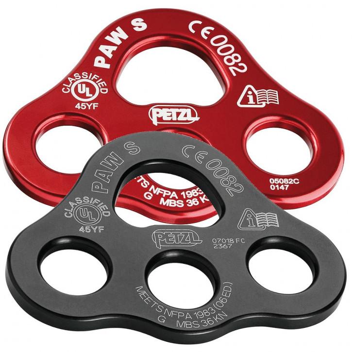 Riggingplatte PAW S 1/3 von Petzl