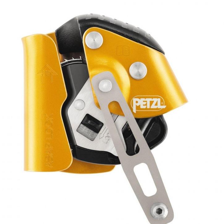 Auffanggerät ASAP LOCK von Petzl