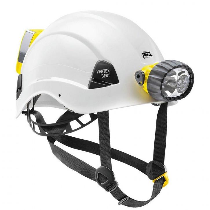 Helm VERTEX BEST DUO LED 14 von Petzl