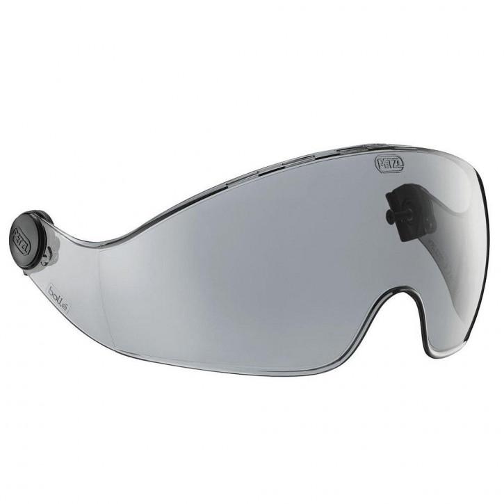 Getönter Augenschutz VIZIR SHADOW ALM von Petzl