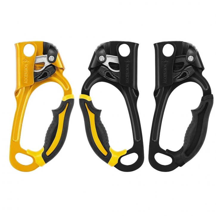 Handsteigklemme ASCENSION von Petzl®