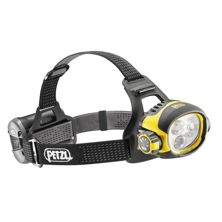 Stirnlampe ULTRA VARIO von Petzl