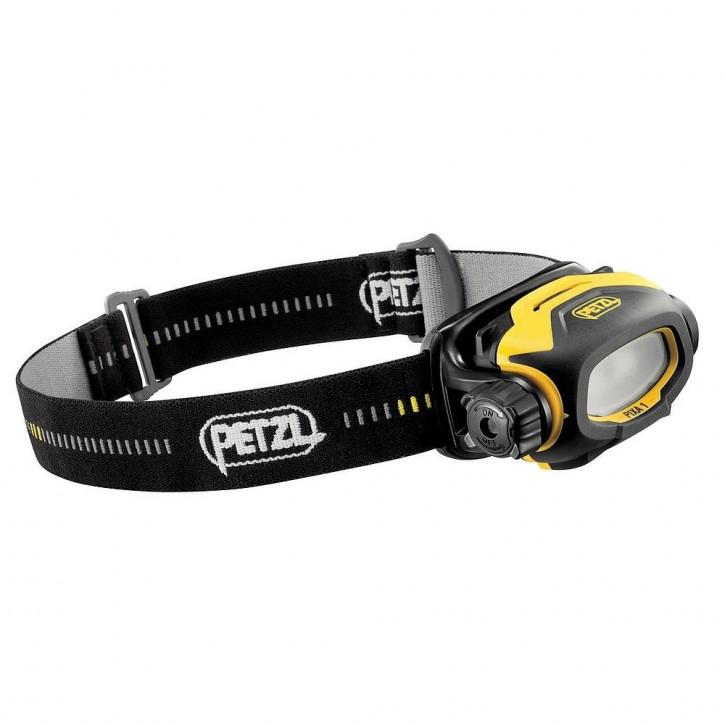 Stirnlampe PIXA 1 Lichtmenge 60 Lumen von Petzl