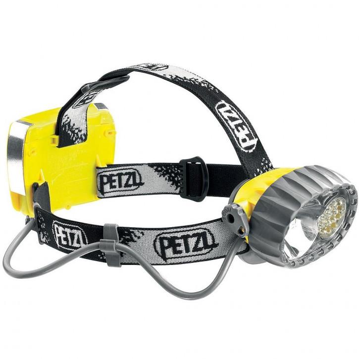 Stirnlampe DUO LED 14 von Petzl