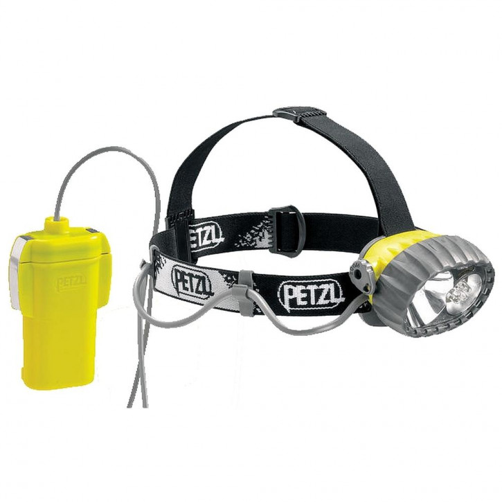 Stirnlampe DUOBELT LED 5 von Petzl