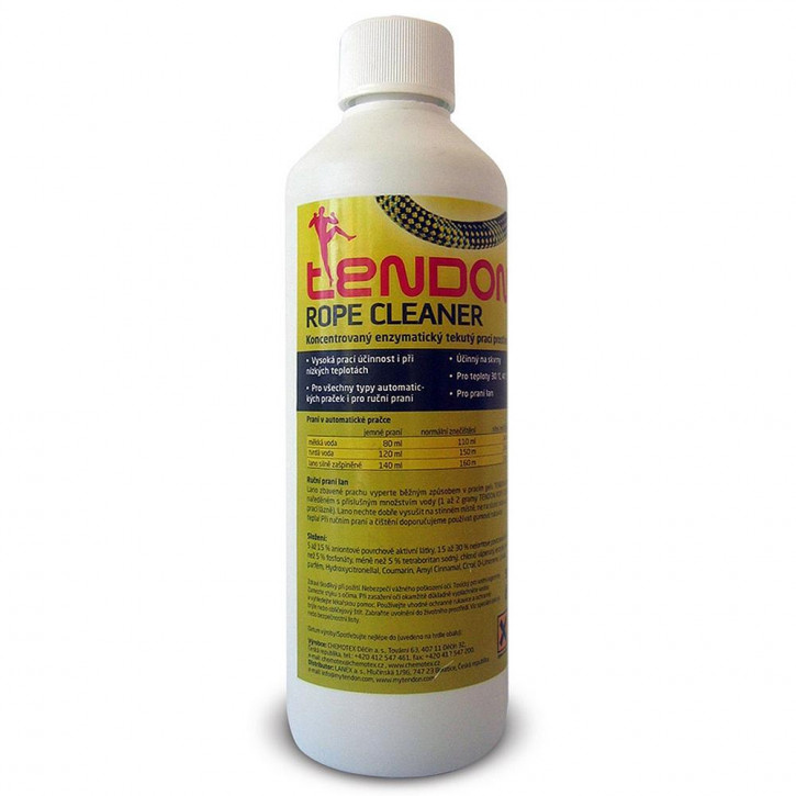 Seilwaschmittel ROPE CLEANER von Tendon