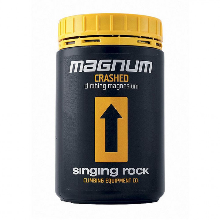 Magnesium CRUNCH BOX von Singing Rock