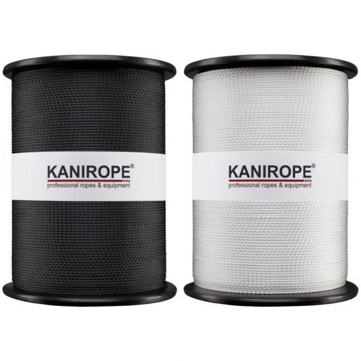 Spezialseil B1 ø3mm 8-fach geflochten schwer entflammbar von Kanirope®