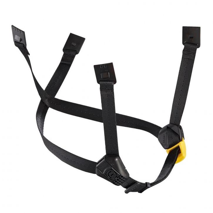 DUAL-Kinnband für die Helme VERTEX und STRATO von Petzl