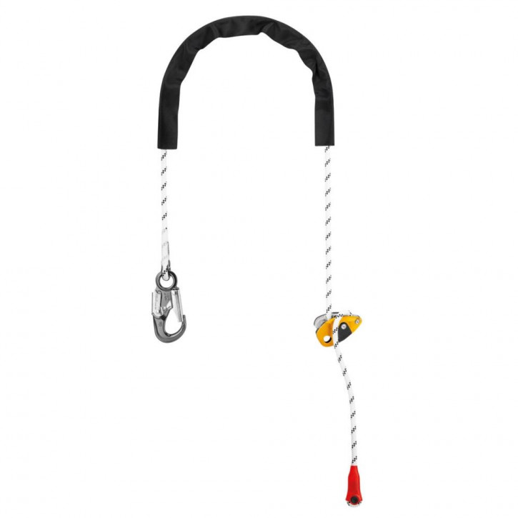 Verbindungsmittel GRILLON HOOK Internationale Version von Petzl®