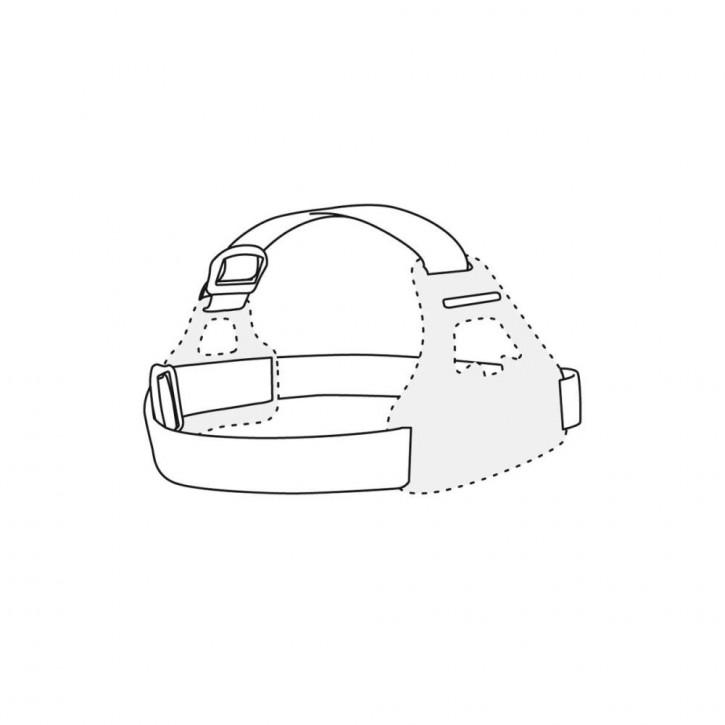 Ersatzkopfband für DUO und ULTRA von Petzl