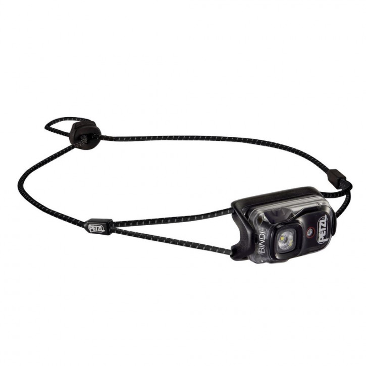 Stirnlampe BINDI Schwarz von Petzl®