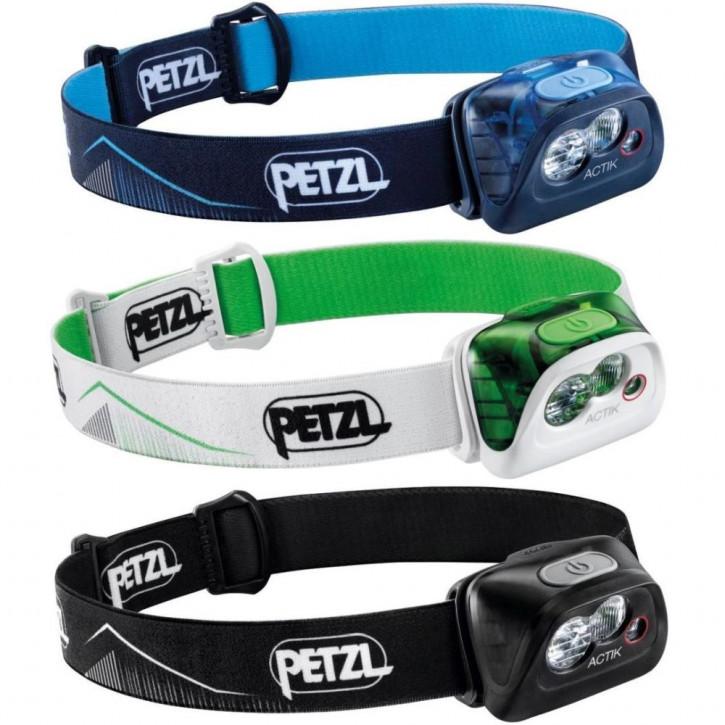 Stirnlampe ACTIK von Petzl®