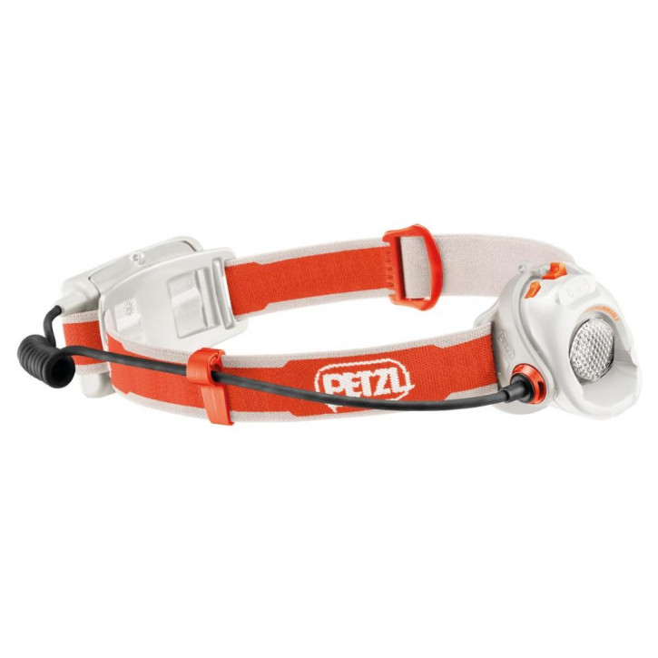 Stirnlampe MYO Orange von Petzl
