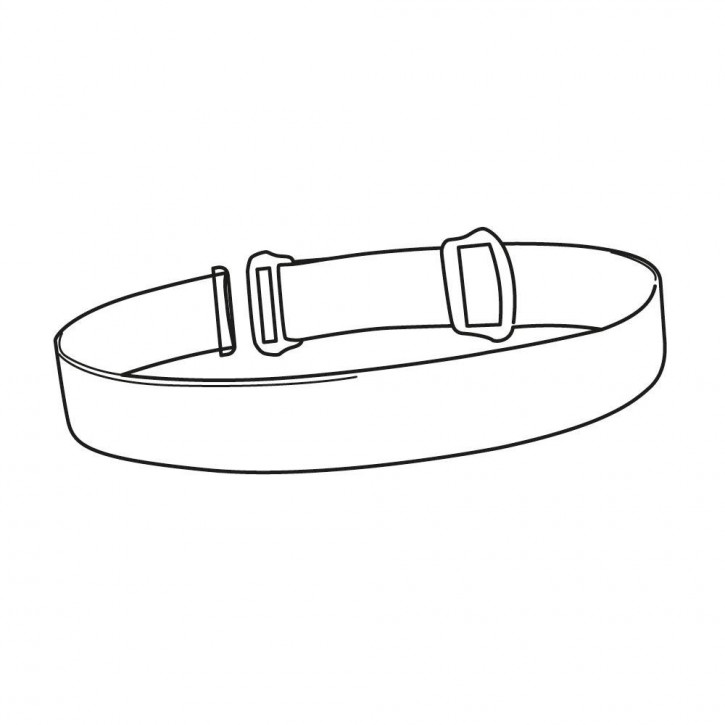 Ersatzkopfband für ACTIK und ACTIK CORE von Petzl