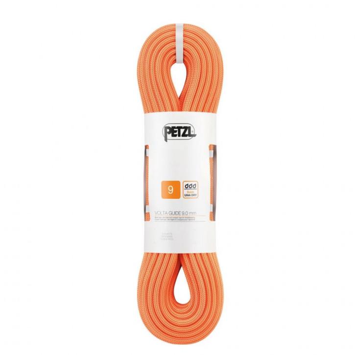 VOLTA® GUIDE 9,0mm von Petzl®