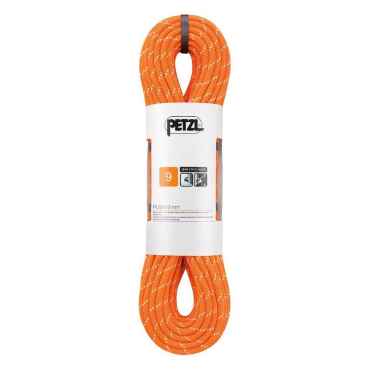 PUSH 9mm von Petzl®