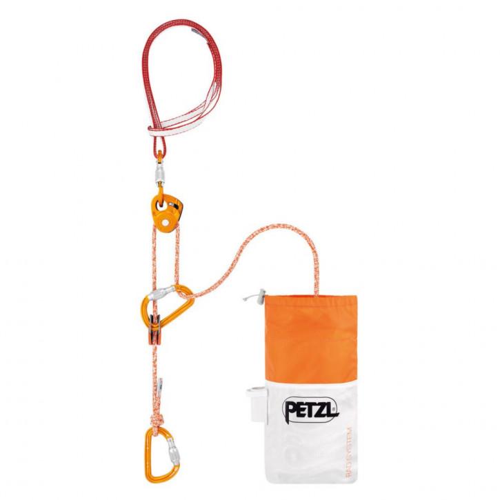 Ausrüstungsset RAD SYSTEM von Petzl®