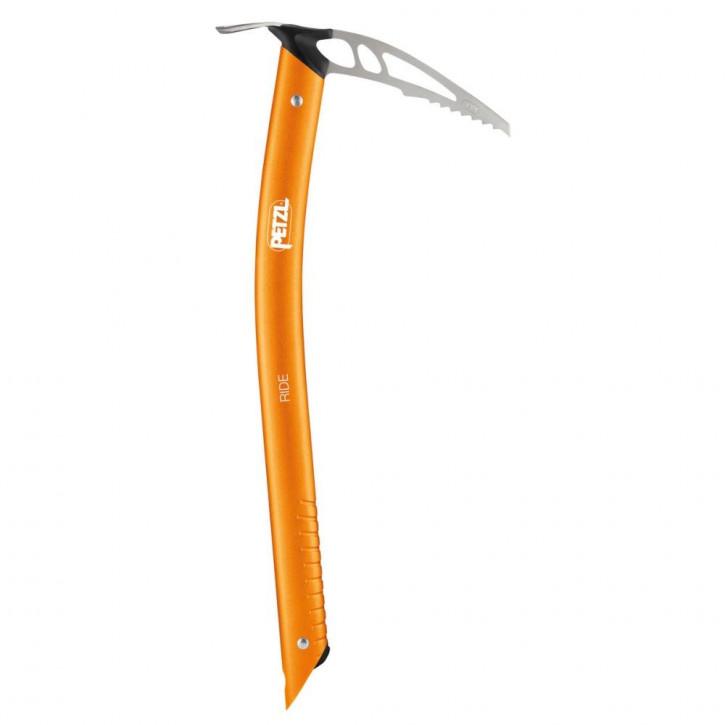 Eispickel RIDE 45cm von Petzl®