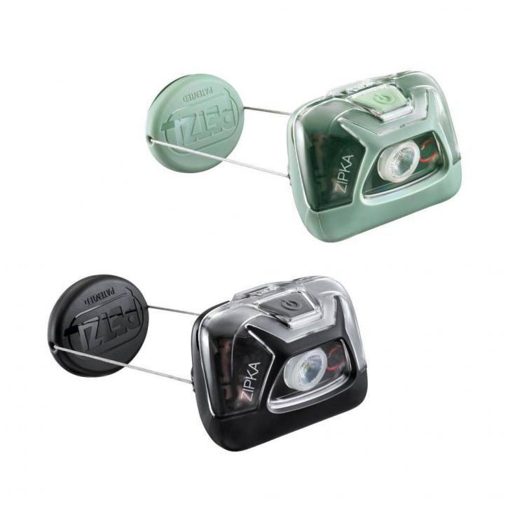 Stirnlampe ZIPKA von Petzl®