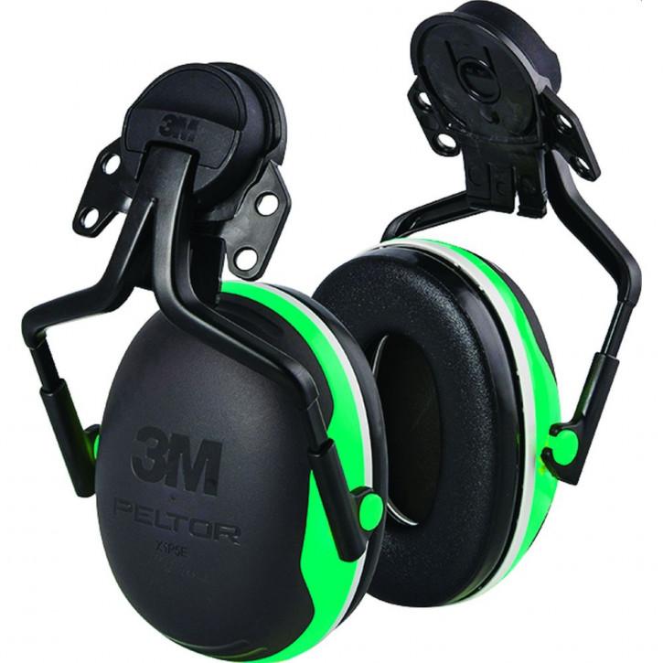 Gehörschutz PELTOR X1 elektrisch isoliert von 3M