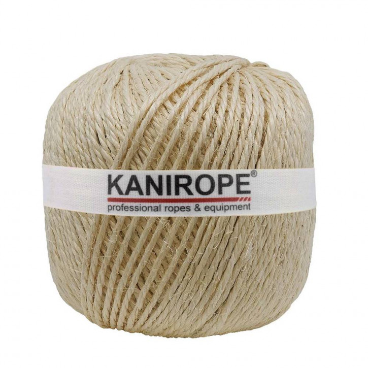 Sisalgarn BALL von Kanirope®