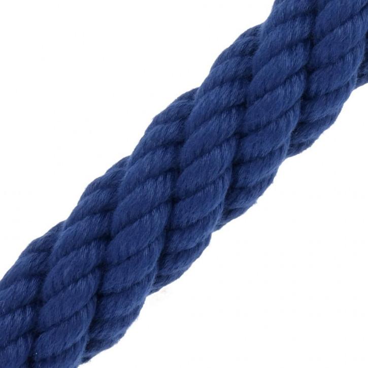 Handlaufseil ACRYL Blau von Kanirope®