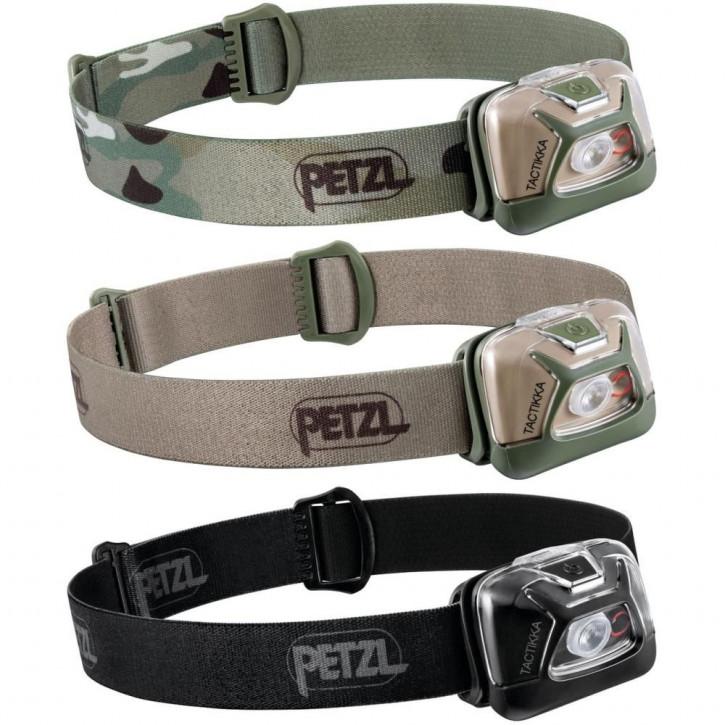 Stirnlampe TACTIKKA von Petzl®