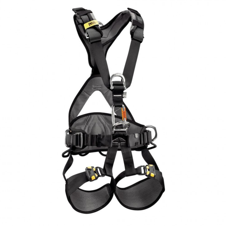 Auffanggurt AVAO BOD FAST International von Petzl