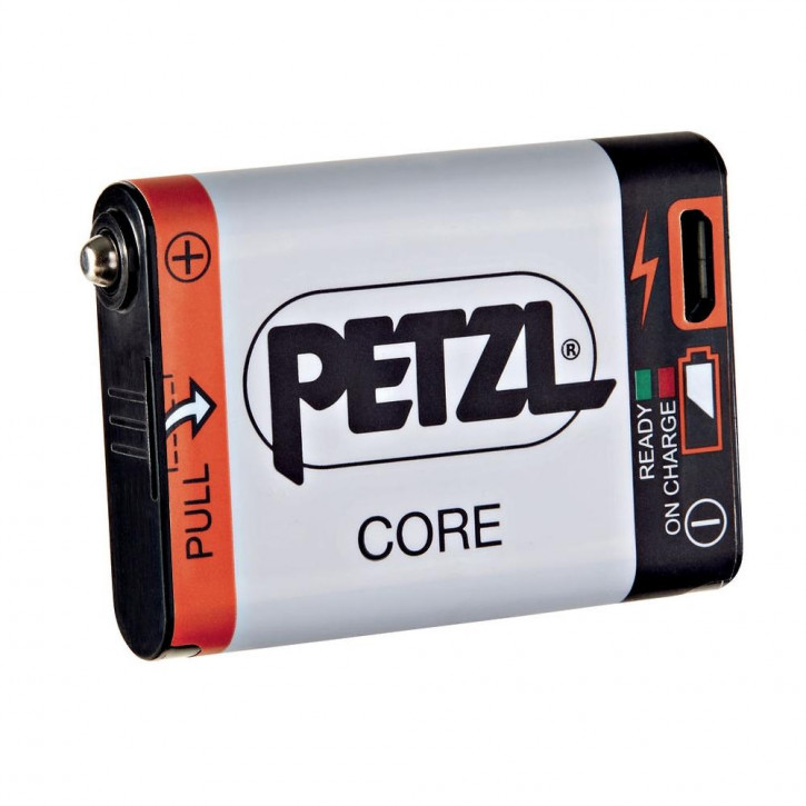 Lithium-Ionen-Akku CORE 1250 mAh von Petzl