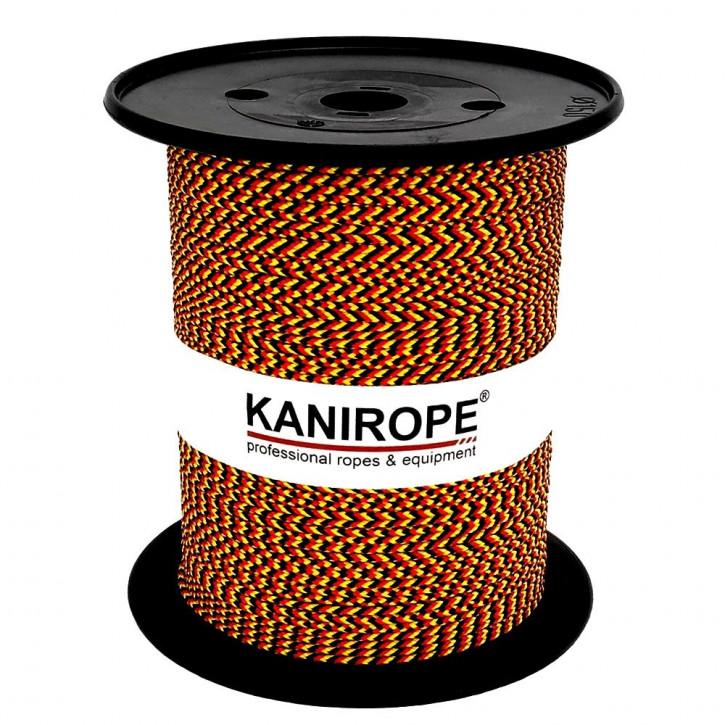 PP Seil MULTIBRAID ø3mm geflochten Special Edition von Kanirope®