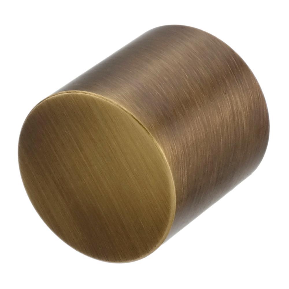 Seiltr/äger bronziert f/ür 40mm Handlaufseil