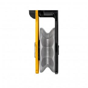Umlenkrolle SPIN L1D Farbe Gelb von Petzl®