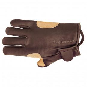 Handschuhe GRIPPY 1/1 von Singing Rock