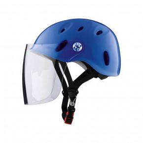Helm COMBI WORK VISIER von Rock Helmets