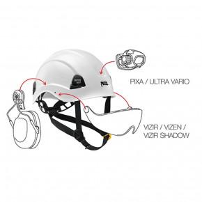 Helm VERTEX ST von Petzl