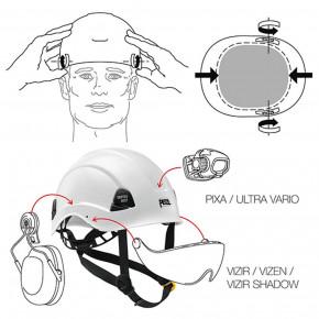 Helm VERTEX VENT von Petzl