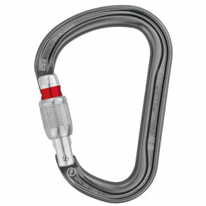Karabiner WILLIAM HMS SCREW-LOCK von Petzl®