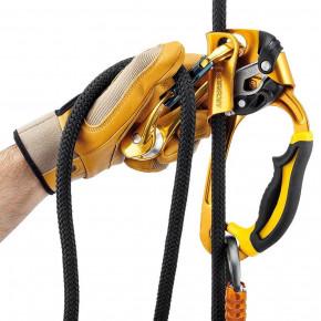 Karabiner mit Seilrolle ROLLCLIP A von Petzl®