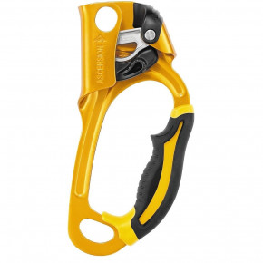 Handsteigklemme ASCENSION von Petzl