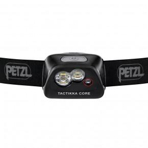 Stirnlampe TACTIKKA CORE Schwarz von Petzl®