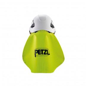 Hochsichtbarer Nackenschutz für die Helme VERTEX und STRATO von Petzl®