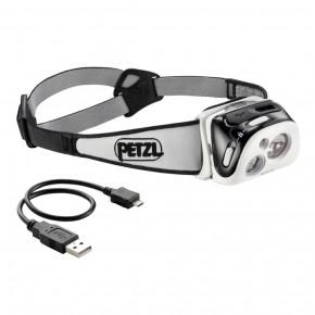 Stirnlampe REACTIK von Petzl