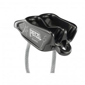 Sicherungs- und Abseilgerät REVERSO von Petzl®