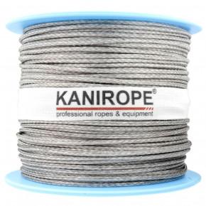 Dyneema Seil PRO ø2mm 12-fach geflochten von Kanirope®