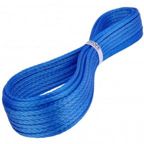 Dyneema Seil PRO ø4mm 12-fach geflochten von Kanirope®