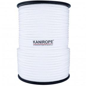 Polyesterseil POLYBRAID ø5mm 16-fach geflochten von Kanirope®