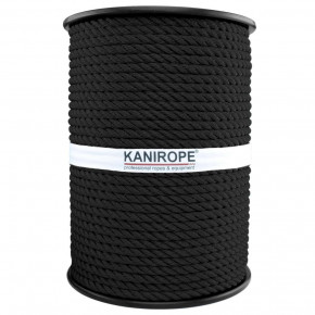 Polypropylenseil MULTITWIST ø18mm 3-litzig gedreht von Kanirope®