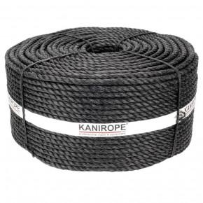Polypropylenseil SPLIT ø10mm 3-litzig gedreht von Kanirope®