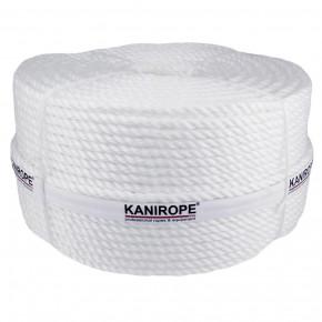 Polypropylenseil SPLIT ø40mm 3-litzig gedreht von Kanirope®